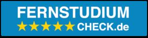Fernstudiumcheck-Logo-blau