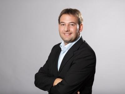 ORGAKOM-Berater Michael Metzger