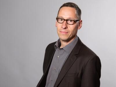 ORGAKOM-Dozenten Jens-Christian Petri