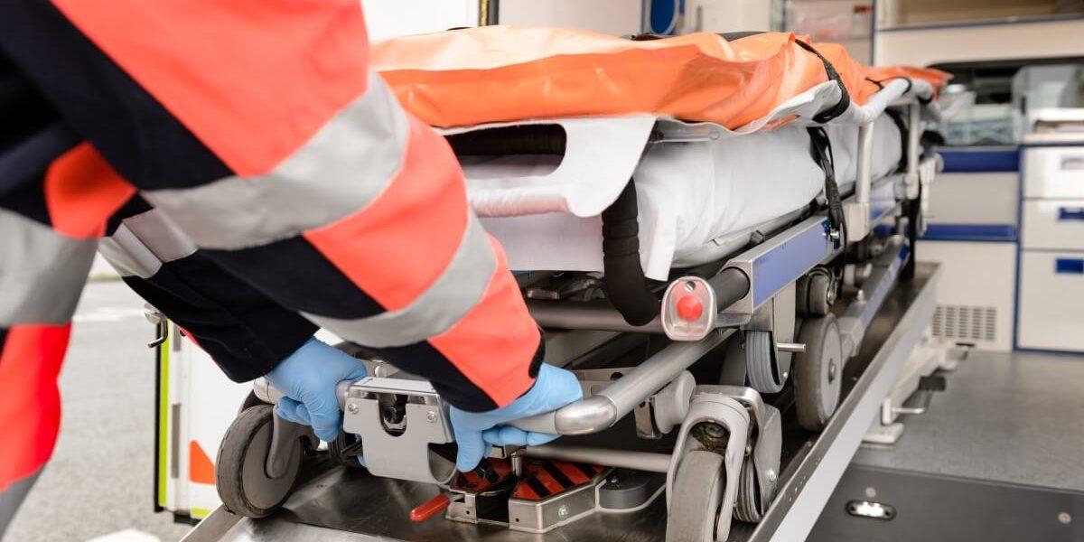 ORGAKOM - Geprüfte(r) Rettungsdienstmanager(in)