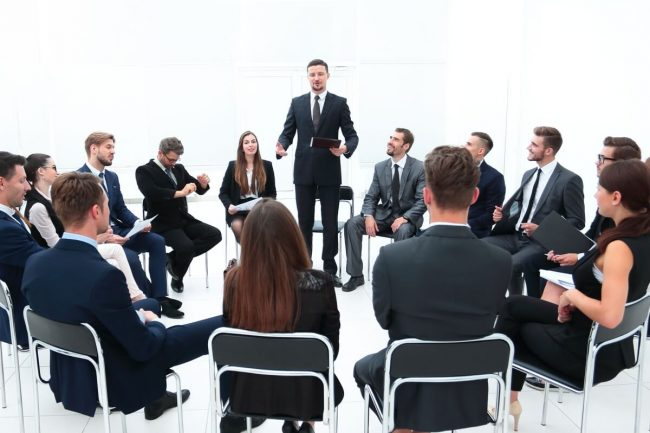 ORGAKOM - Inhouse-Seminare