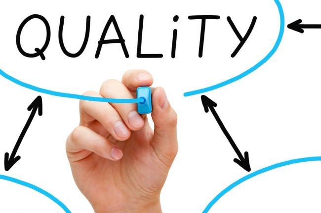 ORGAKOM - Interne(r) Qualitätsbeauftragte(r)
