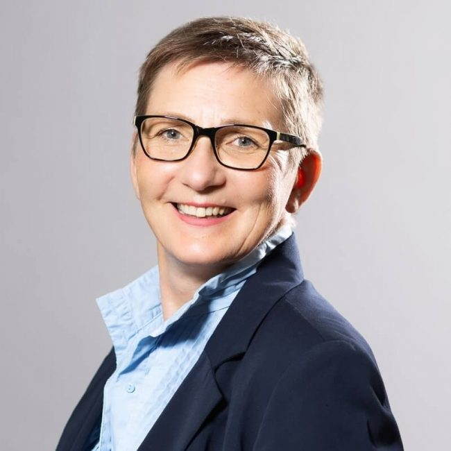 Zitta Krebs